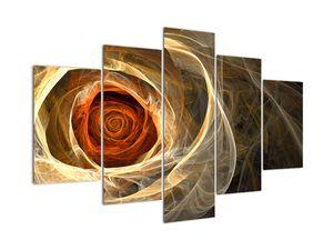 Slika - Ruža umjetničkog duha (V022203V150105)