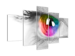 Obraz - Oční duhovka (V022216V150105)