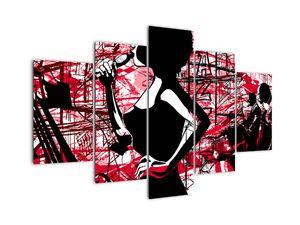 Obraz - Jazz (V022264V150105)