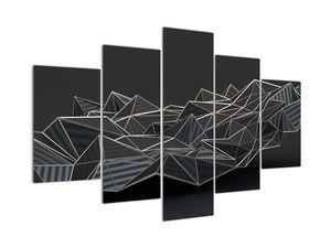 Bild einer Abstraktion (V022272V150105)
