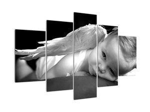 Obraz dětského anděla (V022293V150105)