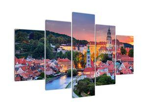 Kép - Český Krumlov (V022314V150105)