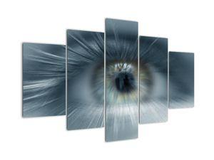 Obraz  - Pohled oka (V022319V150105)