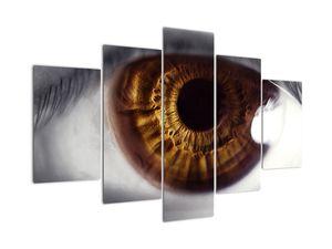 Obraz - Oko (V022339V150105)