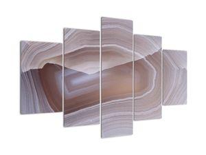 Obraz - Mramorový achát (V022355V150105)