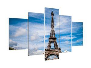 Kép - Eiffel torony (V022437V150105)