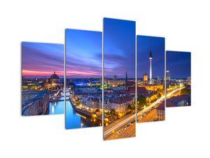 Kép - Kék ég Berlin felett (V022469V150105)