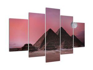 Kép - Piramisok giza, Egyiptom (V022475V150105)