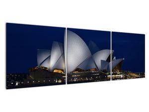 Tablou Sydney nocturn (V020022V15050)