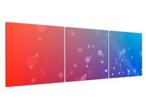 Moderní abstraktní obraz (V020050V15050)