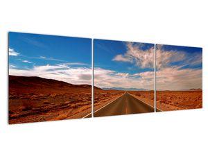 Hosszú út képe (V020076V15050)