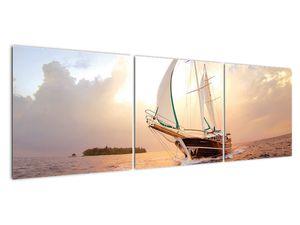 Jacht képe (V020535V15050)