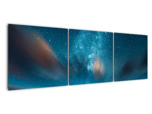 Obraz modré mléčné dráhy (V020646V15050)