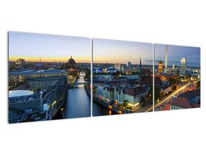Obraz Berlína (V020959V15050)