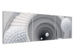 3D apstraktna slika (V020975V15050)