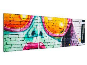 Obraz - Graffiti (V021554V15050)
