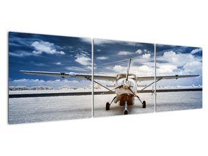 Slika motornog zrakoplova (V021915V15050)