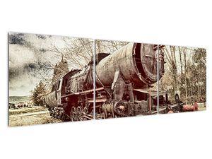 Povijesna slika lokomotive (V021965V15050)