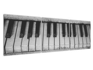Egy régi zongora képe (V022562V15050)