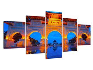 Obraz Taiwanu (V020023V150805PCS)