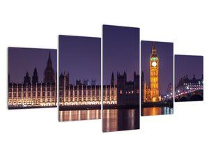 Obraz Londýna (V020026V150805PCS)