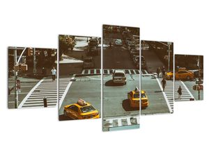 Obraz - New York (V020029V150805PCS)