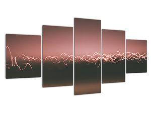 Abstraktní obraz (V020038V150805PCS)