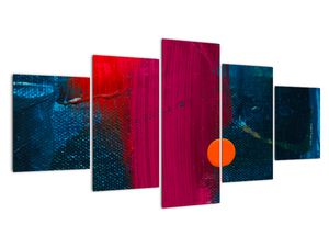 Obraz barvy (V020041V150805PCS)