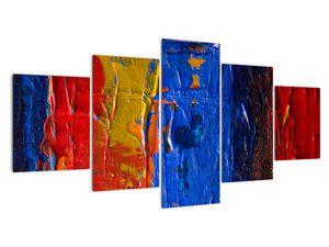 Obraz malířských barev (V020046V150805PCS)