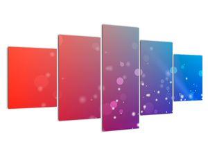 Moderní abstraktní obraz (V020050V150805PCS)