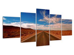 Hosszú út képe (V020076V150805PCS)