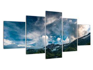 Obraz hor (V020077V150805PCS)