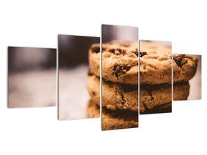 Obraz cookies sušenek (V020158V150805PCS)