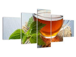 Egy csésze teaképe (V020174V150805PCS)