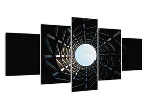 Obraz tunelu (V020269V150805PCS)