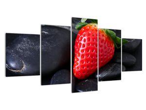 Obraz - jahoda (V020284V150805PCS)