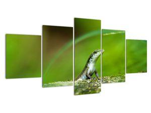 Obraz ještěrky (V020287V150805PCS)