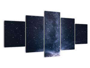 Tablou cerului plin de stele (V020293V150805PCS)