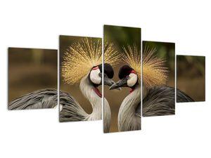 Obraz ptáků (V020477V150805PCS)