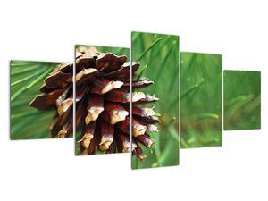 Obraz šišky (V020502V150805PCS)