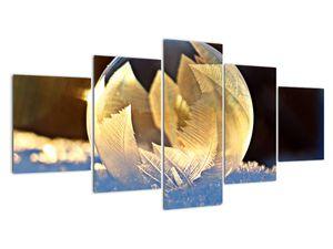 Kép - fagyott buborékok (V020519V150805PCS)