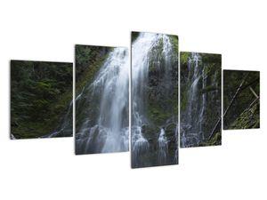 Obraz vodopádu (V020802V150805PCS)