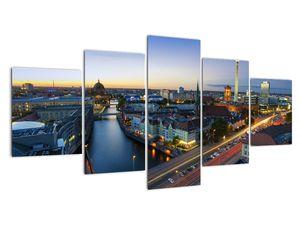 Obraz Berlína (V020959V150805PCS)