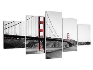 Obraz mostu (V020982V150805PCS)