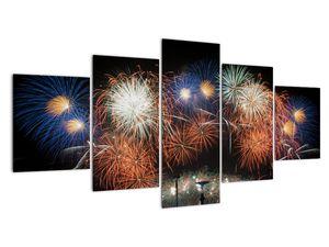 Tablou cu artificii (V021147V150805PCS)