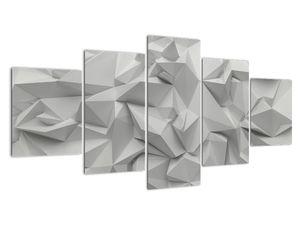 Tablou cu abstracție (V021183V150805PCS)
