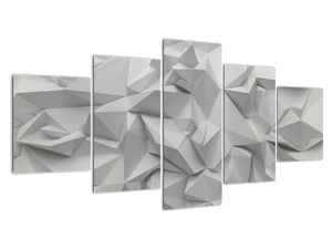 Obraz abstrakce (V021183V150805PCS)