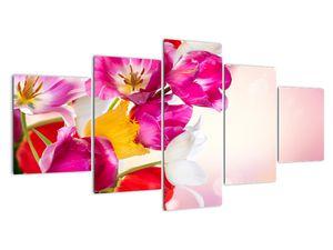 Obraz tulipánov (V021295V150805PCS)