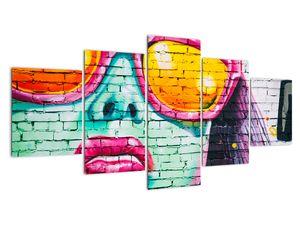 Obraz - Graffiti (V021554V150805PCS)