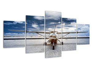 Slika motornog zrakoplova (V021915V150805PCS)
